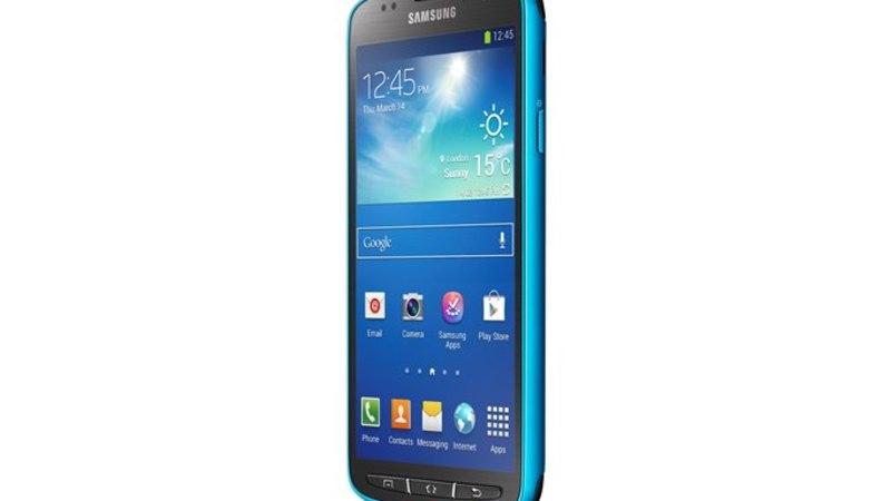 e0bd0780c41 Samsung tõi turule nutitelefoni aktiivsele inimesele | Õhtuleht