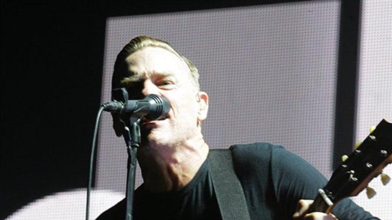 Rock Summer: kaks tundi Bryan Adamsit kahe euroga
