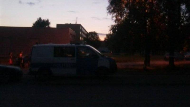 Tartus enesetapu teinud mees kuulus 1990ndatel Kaitseliitu ja on purjuspäi autoroolis vahele jäänud
