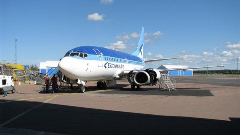 Estonian Airis lõpeb viimaks Boeingute ajastu