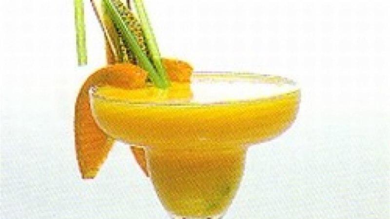 Mango Morning