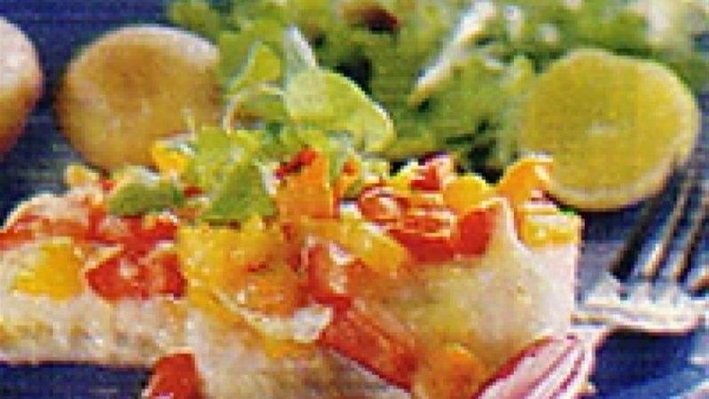 Kalafilee paprikaga