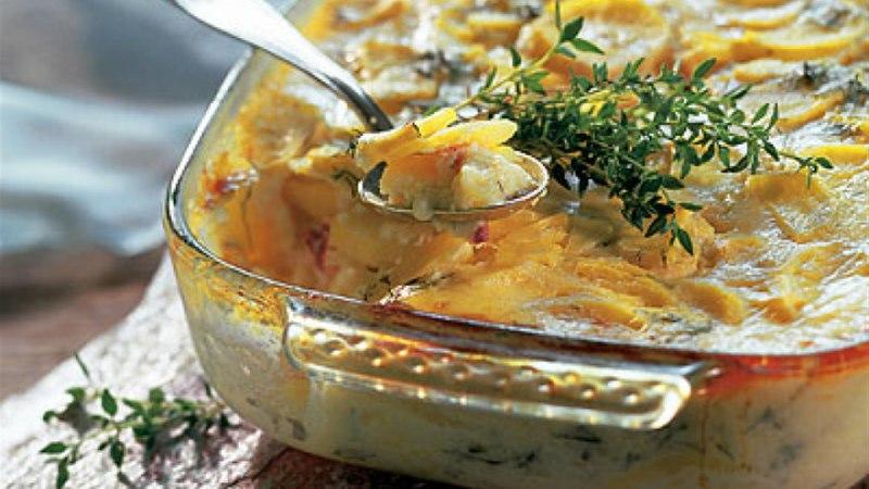 Lõhe-kartulivorm II