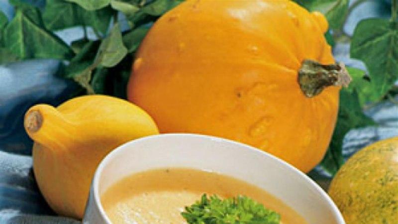 Köögiviljapüreesupp