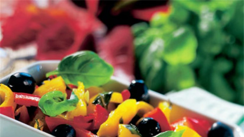 Soe ahjupaprika salat
