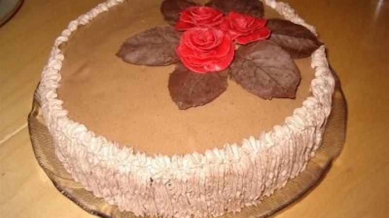 Šokolaaditort