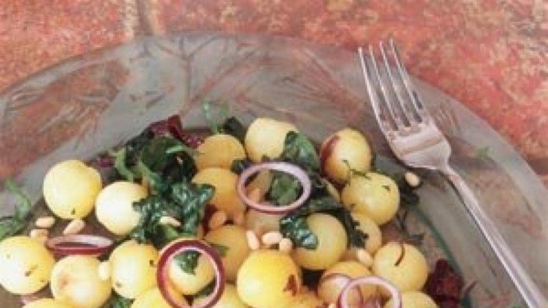 Soe kartulisalat