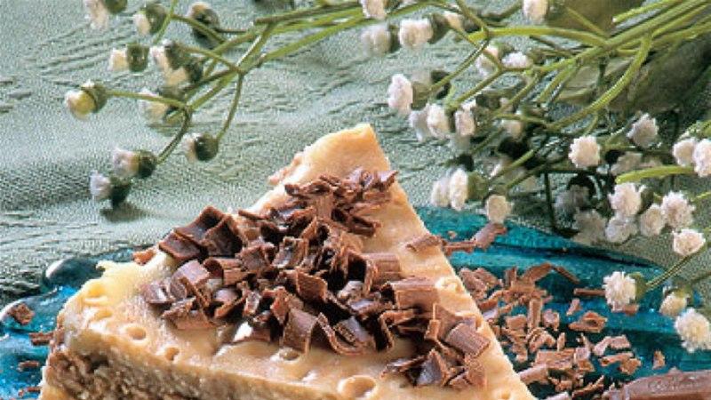 Marmor-juustukook