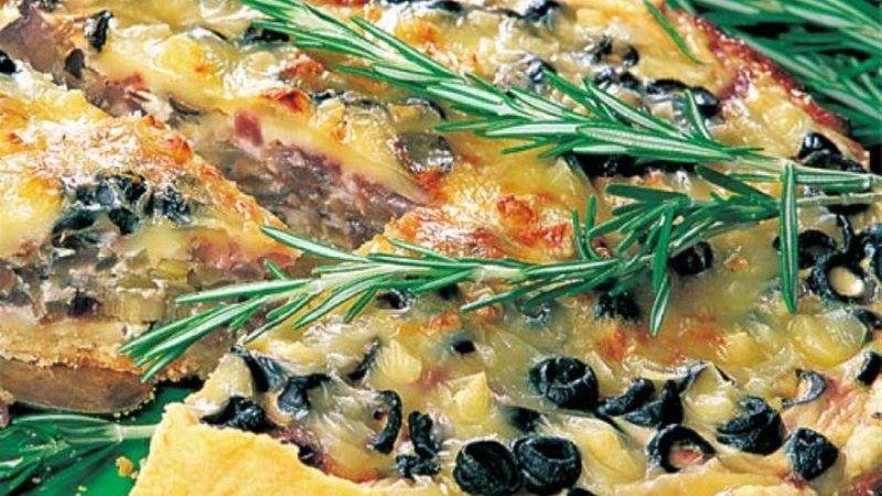 Sibula-oliivipirukas