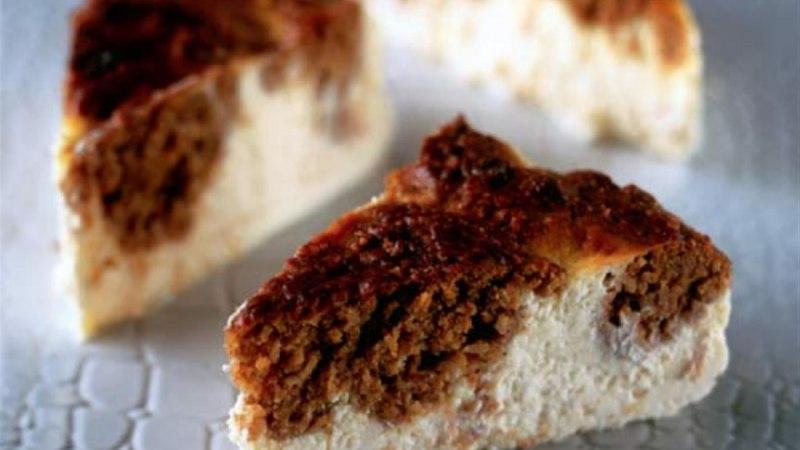 Porgandi-juustukook