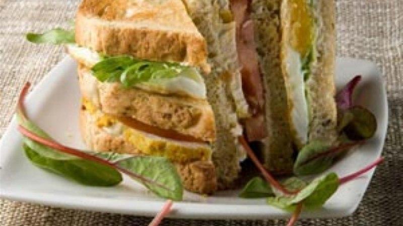 Soe võileib annab nädalavahetusele gurmee-noodi: kolm lihtsat retsepti!
