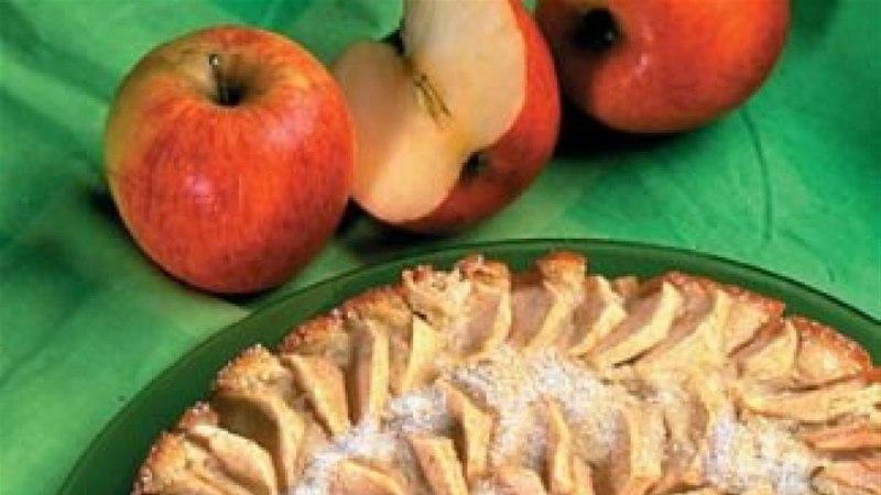 Šveitsi õunakook