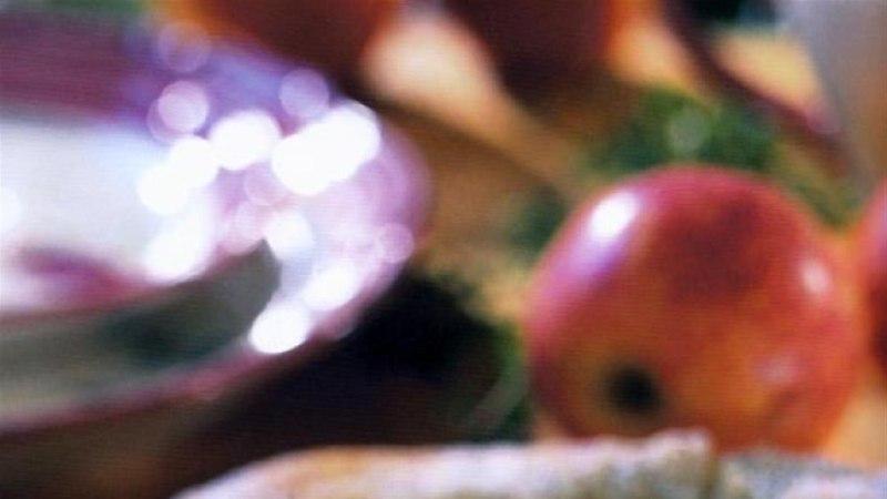 Õuna-kitsejuustupirukad