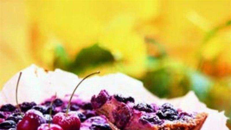 Kirsi-juustukook