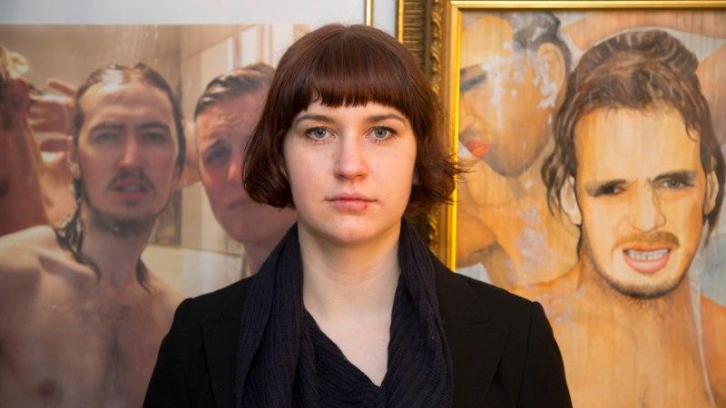 Noor lavastaja Kertu Moppel: inimesed ei oska enam valikut teha