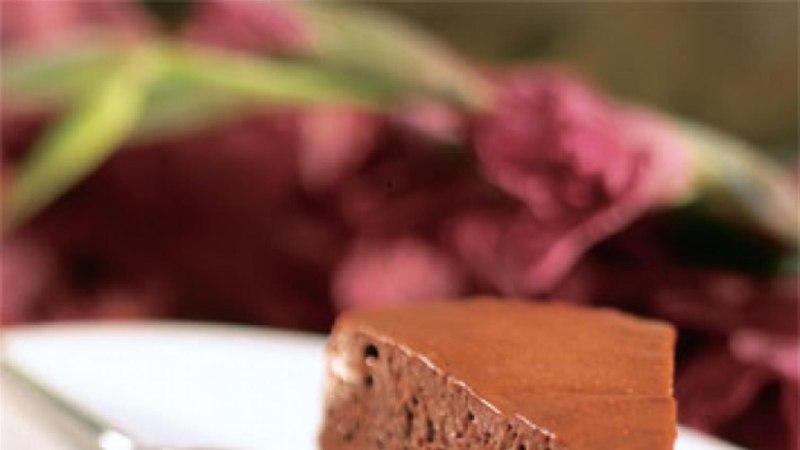 Šokolaadi-mascarponetort