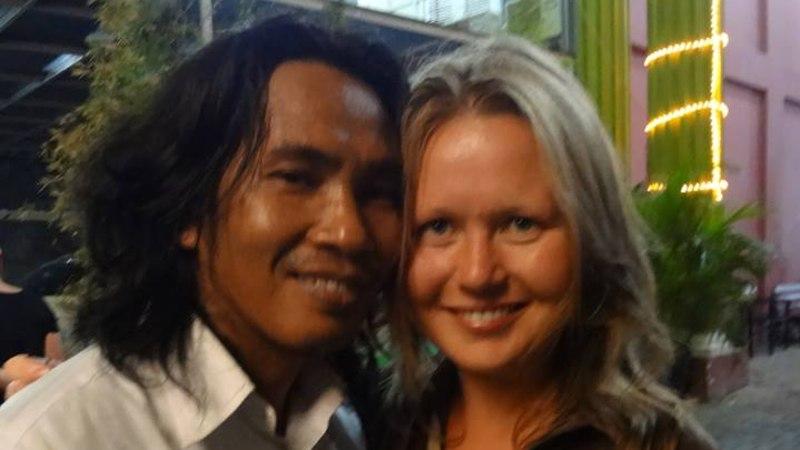 Uus blogi: Jakarta – melu, armunud mees ja ladyboy