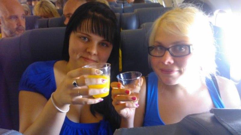 Uus blogi: Estonian Air röövib!