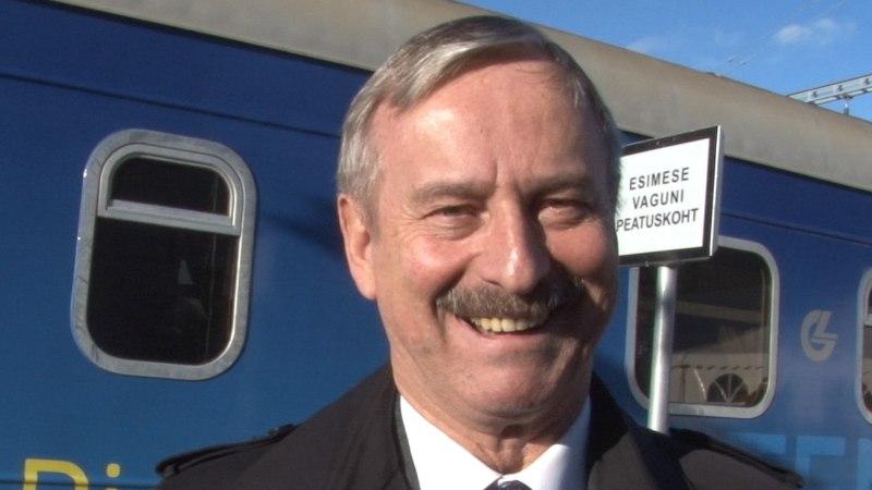 """Siim Kallas vastuseisust Rail Balticu trassile: """"Kõik on võimalik, aga ainult palun mitte minu koduaias."""""""