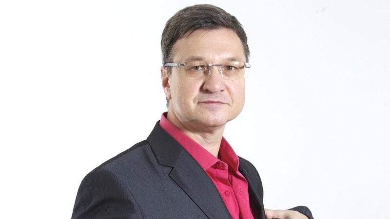 Jüri Homenja: «Võib olla kunagi tuleb ka aeg, kui ma ei pea enam kõrtsides esinema.»