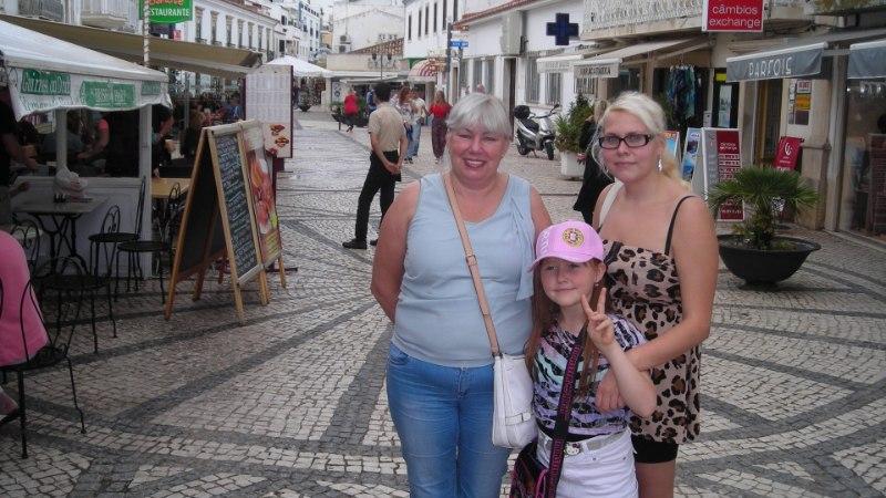 Lissaboni tänavakultuurist