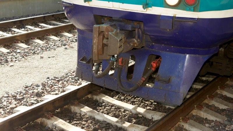 Juhtkiri   Rail Balticuga suurtel kiirustel eikuhugi