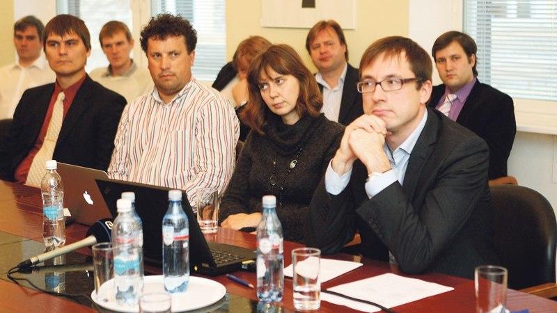 Rail Balticu projektijuht: kahjude hüvitamine maa- ja metsaomanikele selgub uue aasta algul