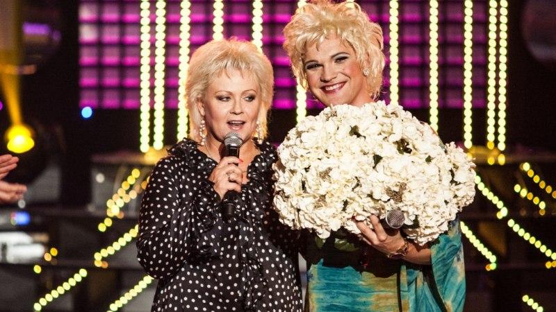 """Anne Veski: """"Kui Oti unistus oli kunagi minuga koos laulda, siis ma lihtsalt läksin lavale."""""""