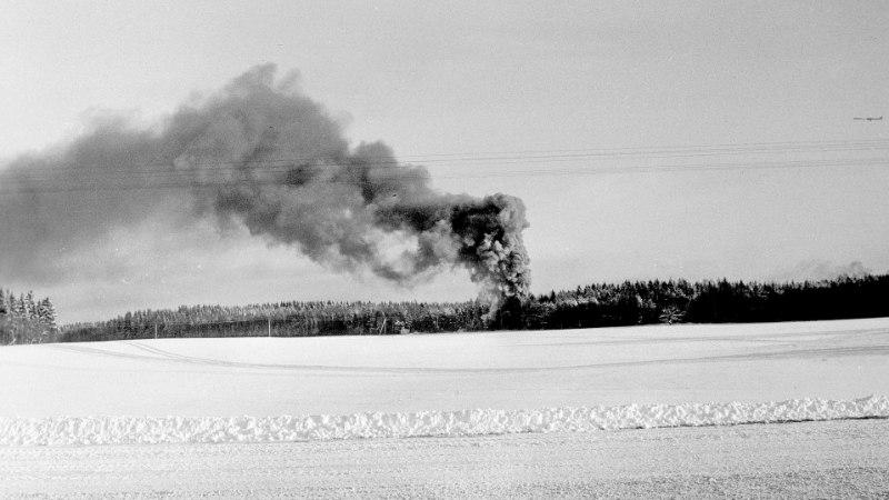 Põrgutuli, mis lõõmas Eestimaa pinna all 48 päeva ja ööd