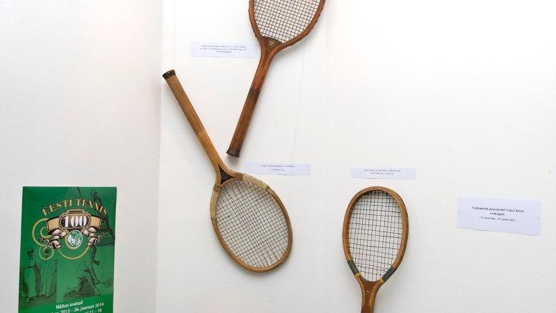 Tennis, täiesti ebaloogiline (kuid väga mõnus) sport