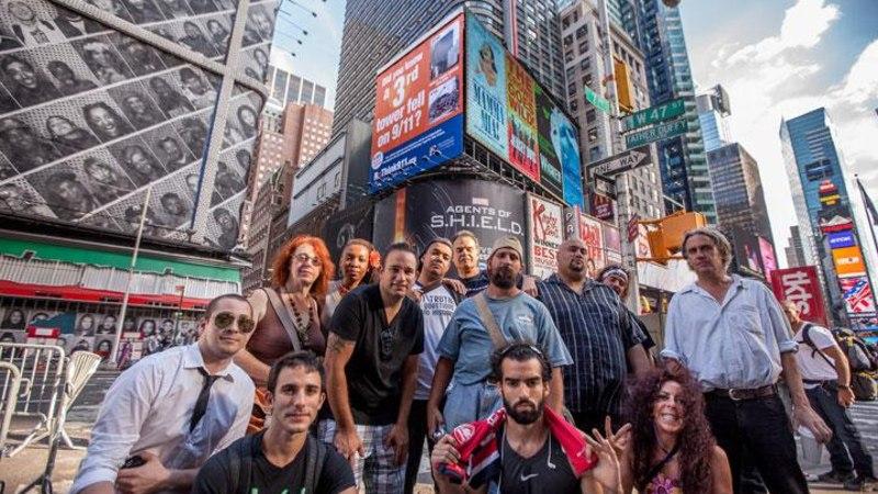 USAs nõutakse 11. septembri terrorirünnakute uut uurimist