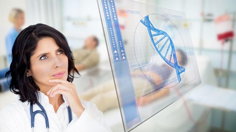 Õige diagnoosi teadasaamine võttis 14 aastat: haigust polnud varem lihtsalt olemas