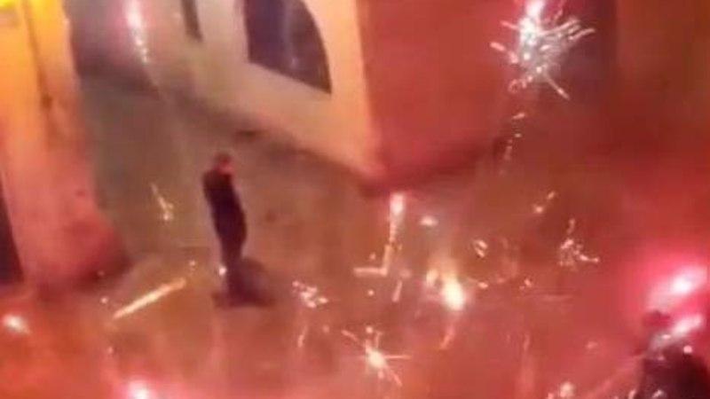 VIDEO: aastavahetuse ilutulestikud, mis ei läinud plaanipäraselt