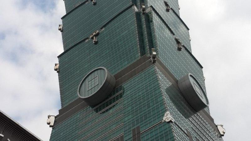 Pokkeriblogi: Bangkok seljatatud ja nüüd möllab Taipeis