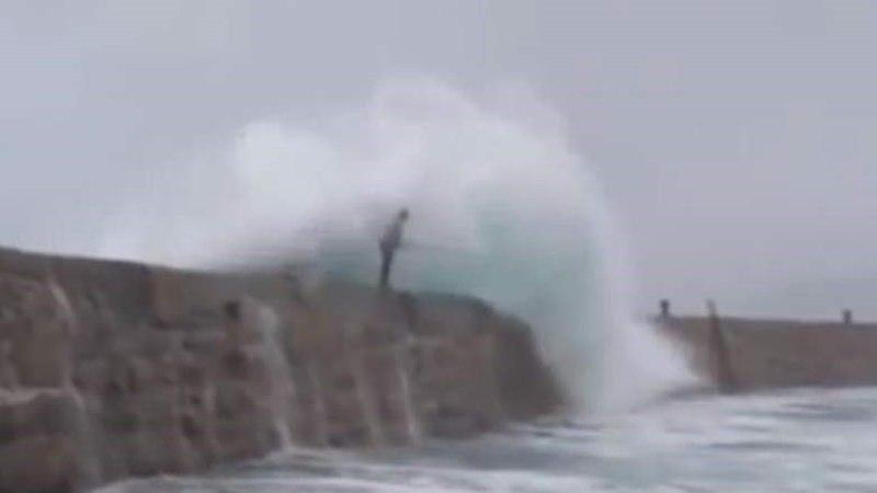 VIDEO: kalameeste naljakad äpardused