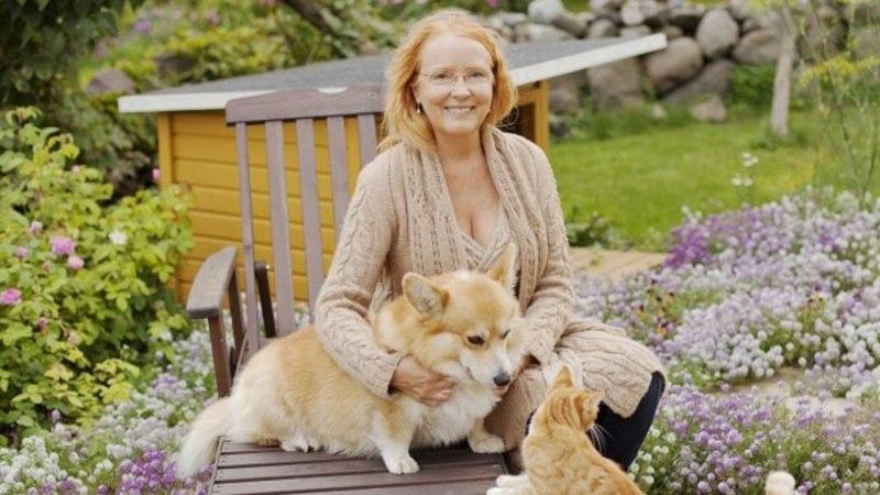 PILTUUDIS: Epp Maria Kokamägi armastab endiselt inimest ja looma