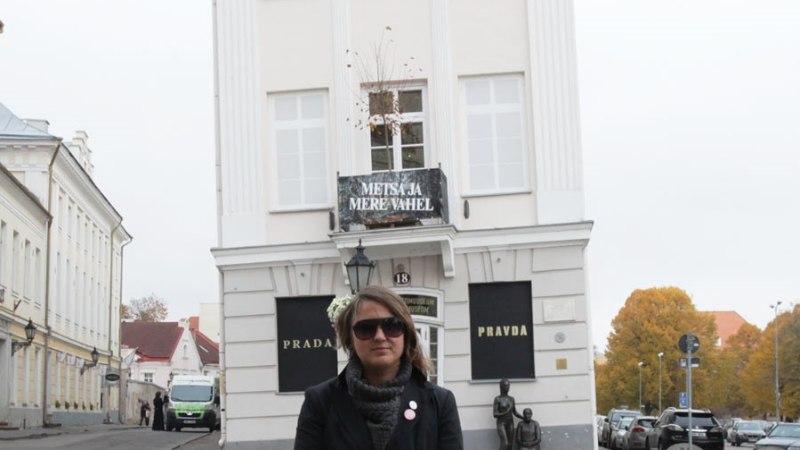 Kunstirahvas pole nõus arengutega Tartu kunstimuuseumis