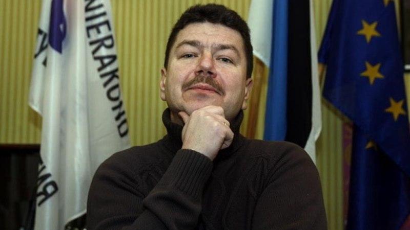 Ekskolleeg vahistatud vene aktivistist Zarenkovist: jubedamat inimest annab otsida!