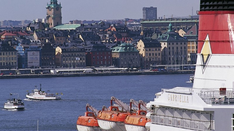 Viking Line'i laevadega saab suvel ilma ümberistumiseta Tallinnast Stockholmi