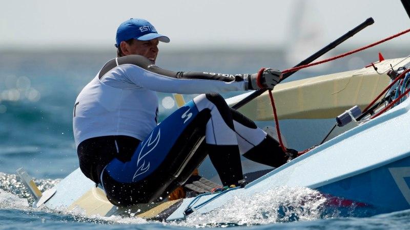 Deniss Karpak püsib maailma edetabelis 6. kohal