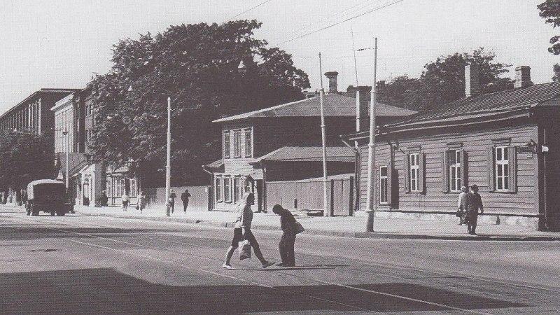 Tallinn ehitab: Õismäe, Lasnamäe ja olümpiaehitised