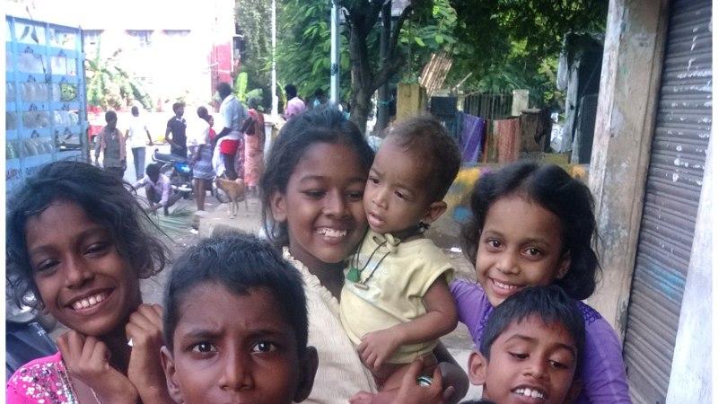 Indoneesia blogi: kaks kuud Indias ja Nepaalis, 1. osa