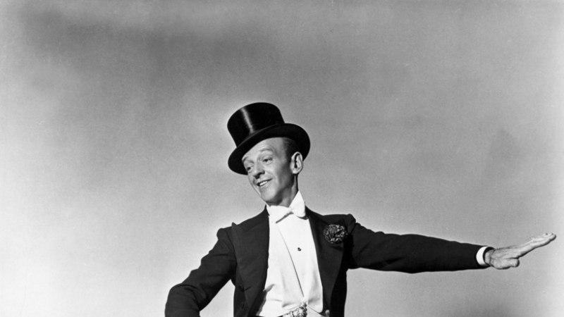 Jan Uuspõld: Fred Astaire'i numbri õppisin ma selgeks kaks tundi enne saate algust
