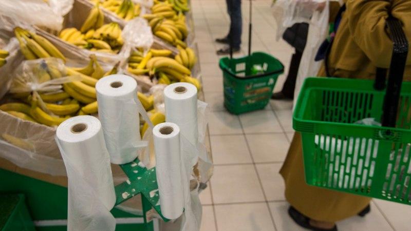 Üks küsimus: kahjulik plast