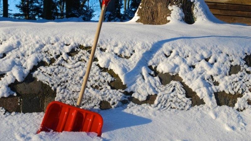 7 nutikat ideed, kuidas muuta lumerookimine lihtsamaks