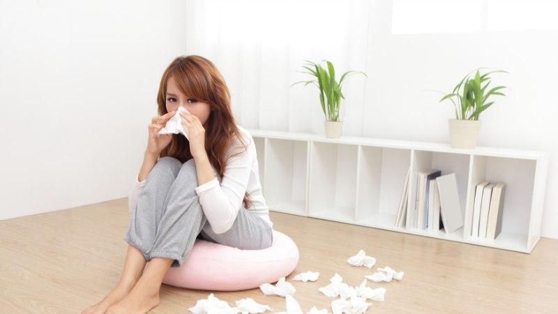 Psühholoogia blogi: mis tekitab depressiooni?