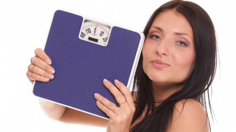Psühholoogia blogi: kuidas kaalust alla võtta?