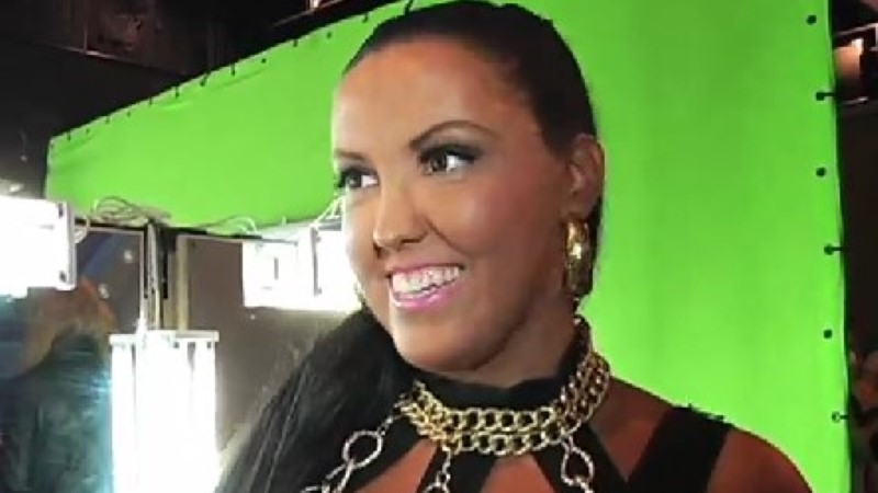 TV3 VIDEO: pöörase peput väristava naisräpparina esinenud Jana Kask sooviks ka ise näosaates osaleda