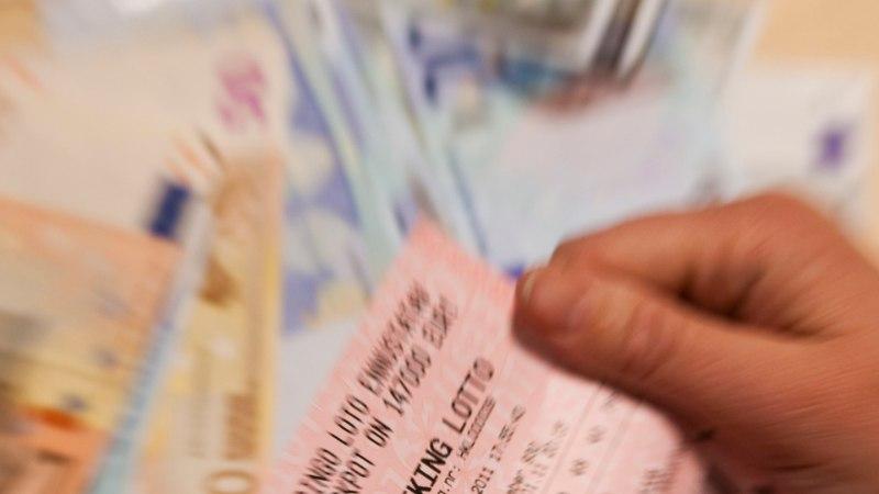 Hasartmängusõltuvusega inimesed mängivad Eestis enamasti loteriid