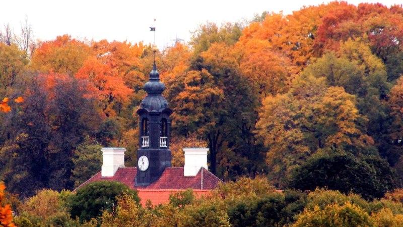Kirjanik Juhan Voolaid: Tartu on kõige huvitavam kevadel